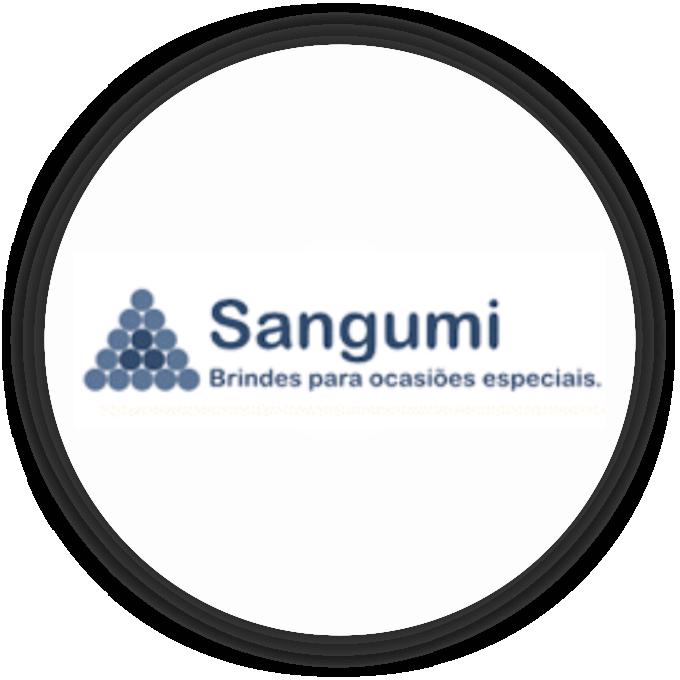 Sangumi Brindes