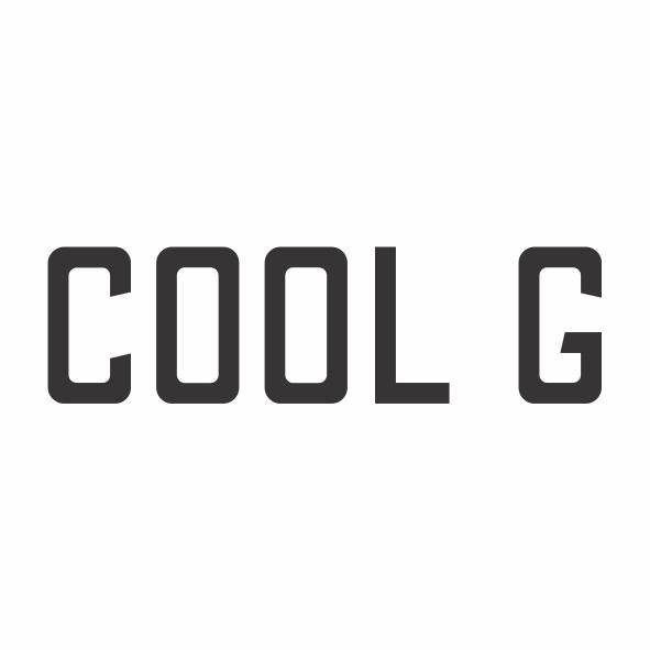 Cool G.