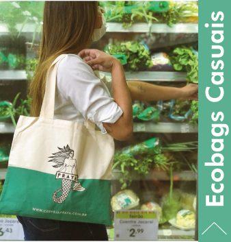 Ecobags Casuais